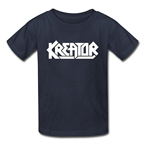 Goldfish Youth Artist Short Sleeve Kreator T-Shirt XLarge