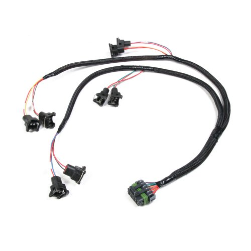 Holley 558-200 Bosch Style Connector Harness