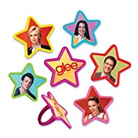 Glee Rings