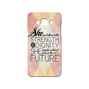 G-STAR Designer 3D Printed Back case cover for Samsung Galaxy J7 (2016) - G14003