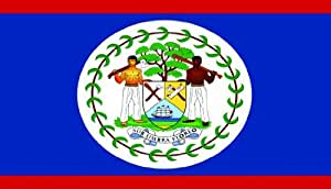 Amazon.com : Bandera Barco de Belice : Sports & Outdoors