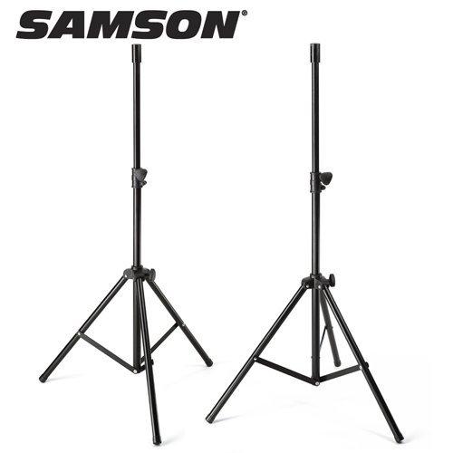 Samson LS2 Lightweight Speaker Stands