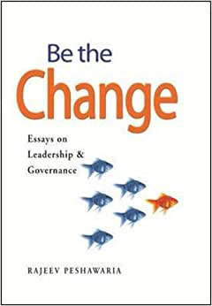Download Be The Change ebook