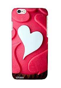 Pink Heart case for Apple iPhone 6+ / 6s+