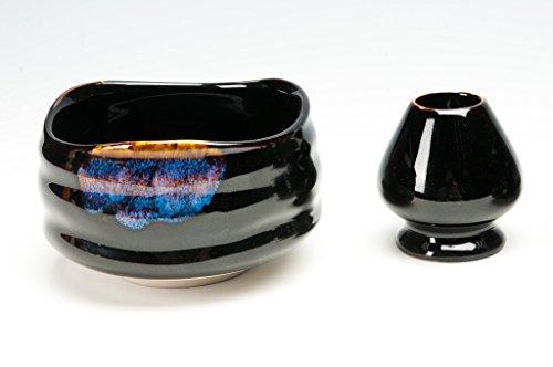 cuenco-de-te-vidriado-color-negro-y-azul