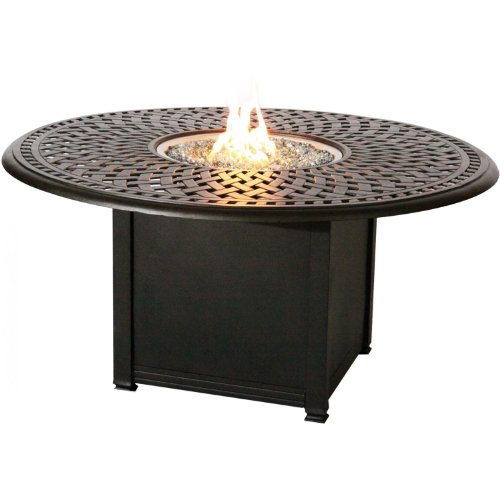 Lazy Susan For Patio Table Darlee Patio Counter Height