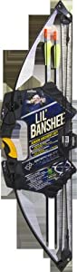 Barnett Outdoors Lil Banshee Jr. Compound Archery Set