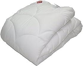Abeil 15000000540Couette Douceur Infinie Chaude Polyester Blanc 220 x 240 cm