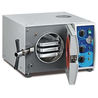 Tuttnauer 1730 Value Clave: Science Lab Autoclaves: Amazon.com