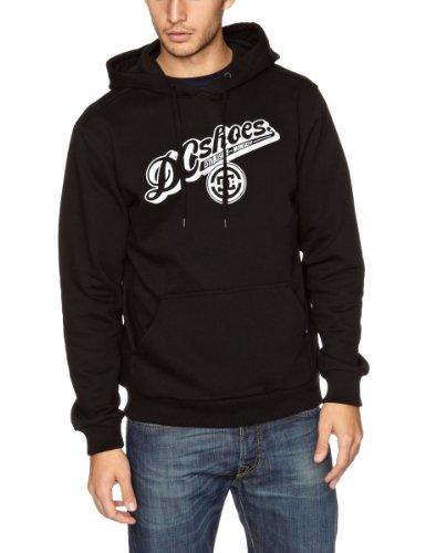 DC Clothing Turned Sport Men's Jumper Black Small