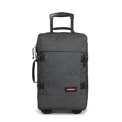 Trolley Eastpak Tranverz S, 42 L, 51 x 32.5 x 24 cm, Black Denim