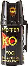 Pfefferspray KO-FOG 40ML  Von F.W. Klever