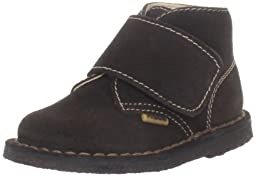 Primigi Groungy Chukka Boot (Toddler/Little Kid/Big Kid)-Fall 2011,Caffe,20 EU (4-4.5 M US Toddler)