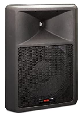 Nady PCS-12X P-CAB Series Full-range, Two-Way Powered Speaker with 12-Inch Woofer from Nady Systems. Inc.