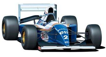 FW16ブラジルGP (1/20 グランプリシリーズF1 No.18)