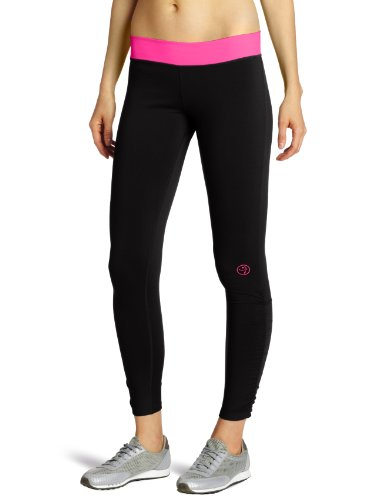 Zumba Fitness Women's Electric Leggings