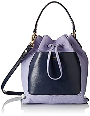 Isaac Mizrahi Lilith Drawstring Shoulder Bag