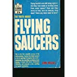 The Truth About Flying Saucers (Corgi Books; no.576)by Aime Michel