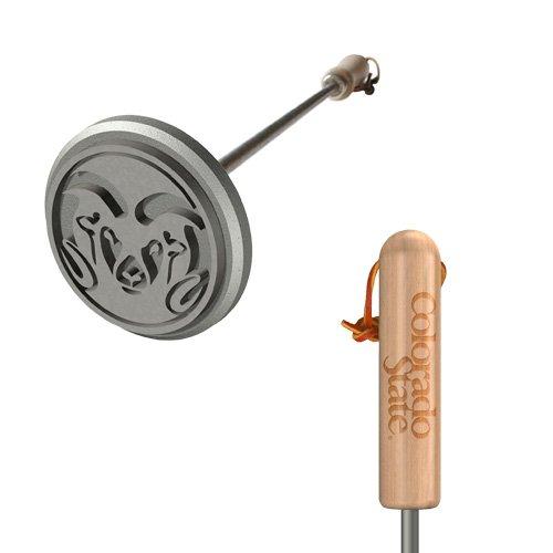 Colorado State University Rams BBQ Branding Iron