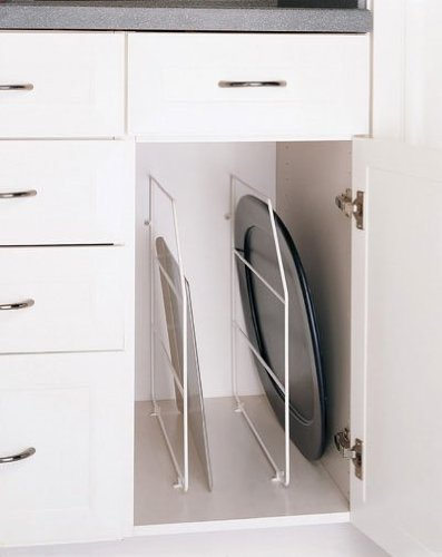 Rev-A-Shelf RS597.18.10 Tray Dividers-White