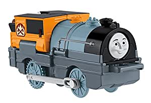 Fisher Price Thomas The Train TrackMaster Crash and Repair Bash