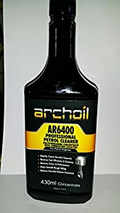 Archoil AR6400 Pro PEA Concentrate Petrol Cleaner (430ml