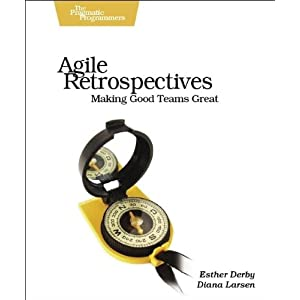 Agile Retrospectives - Cover