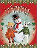 img - for La sorpresa di Natale book / textbook / text book