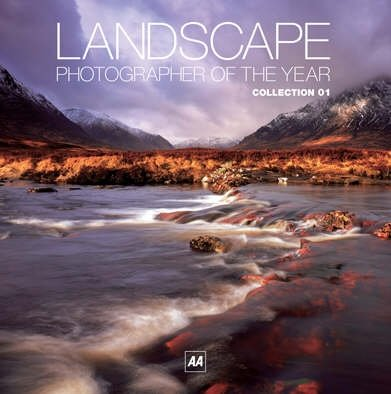 Landscape Photographer of the Year: Collection