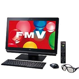 �x�m�� ESPRIMO FH98/HM �V���C�j�[�u���b�N (FMVF98HM)