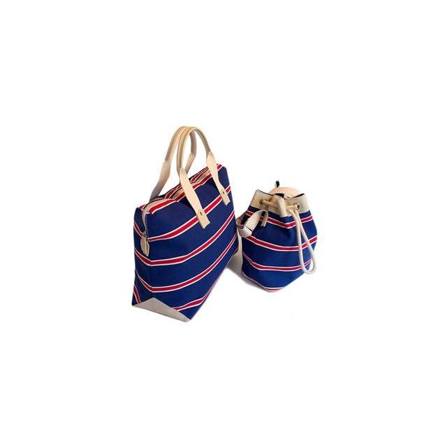 Floto Amalfi Tote and Sail Bag   luggage set, travel bag set
