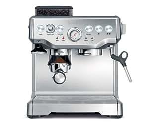 Breville Barista Express Espresso Machine BES860XL