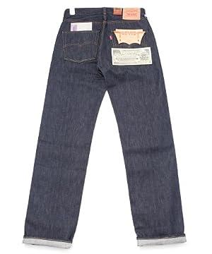 (リーバイス) LEVI\'S ヴィンテージクロージング 501XX 1966モデル 66501-0008 メンズ 34 リジッド/0008