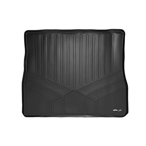 MAXTRAY Cargo Liner for Toyota Sienna (Behind 2nd Row)  (2011-2017) (Black) (2011 Sienna Liners compare prices)