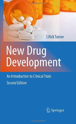 New Drug Development: An Introduction To Clinical Trials: Second Edition
