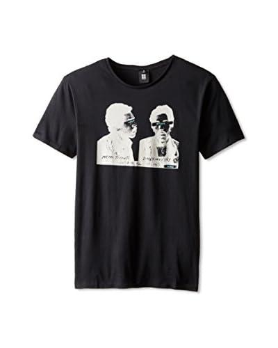 Insight Men's Hendrix Smile T-Shirt