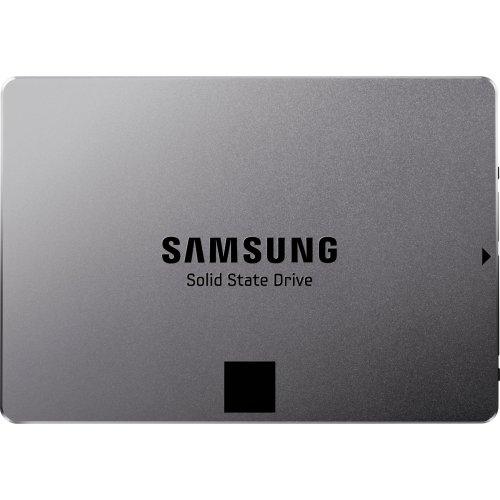 "Brand New Samsung 840 Evo Mz-7Te120Kw 120 Gb 2.5"" Internal Solid State Drive - Sata - 540 Mbps Maximum Read Transfer Rate - 410 Mbps Maximum Write Transfer Rate - 94000Iops Random 4Kb Read - 35000Iops Random 4Kb Write ""Product Category: Storage Drives/Har"