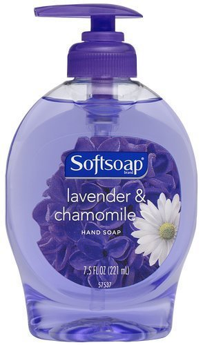 softsoap-liquid-pump-lavender-chamomile-soothing-scent-75oz-pump-bottle-pack-of-6-by-softsoap