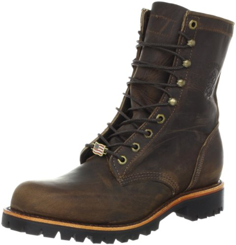Chippewa Men's 20085 Boot,Chocolate,11 D US