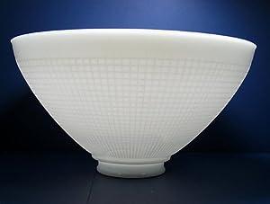 floor lamp replacement glass torchere globe reflector. Black Bedroom Furniture Sets. Home Design Ideas