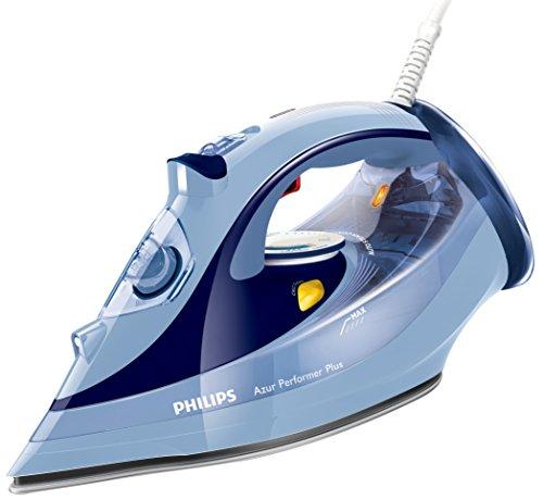 Philips GC4521/20 - Plancha de vapor, potencia 2600 W, vapor continuo 50...