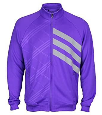 Buy Adidas Mens FP Full Zip Athletic Lightweight Layering Jacket by adidas