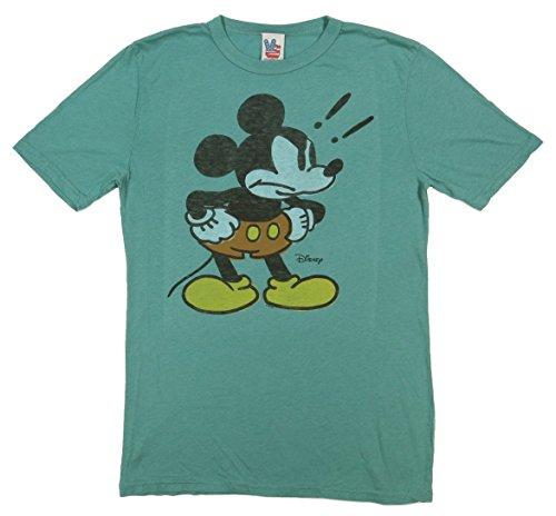 (ジャンクフード)JUNK FOOD 日本別注 USA産 ミッキーマウス 半袖 Tシャツ
