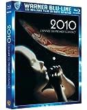 2010 : l'année du premier contact [Blu-ray]