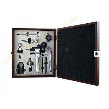 Sens original coffret accessoires accessoires vin for Accessoire maison original