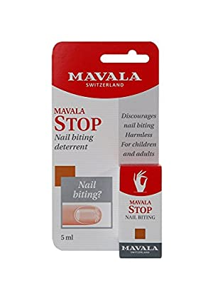 Mavala Stop - Discourages Nail Biting and Thumb Sucking For Children and Adults