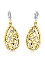 Diamant Vendome Pendientes DVT50134 Oro Amarillo