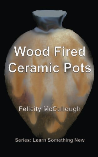 Wood Fired Ceramic Pots (Learn Something New) (Volume 1) (Wood Kiln compare prices)