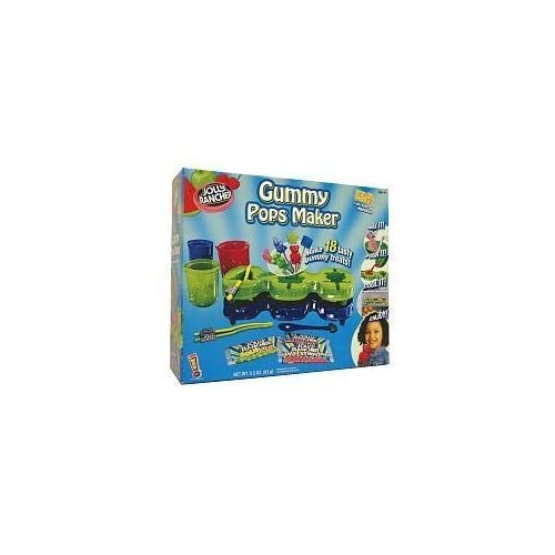 Jolly Rancher Gummy Pop Maker  Toys & Games