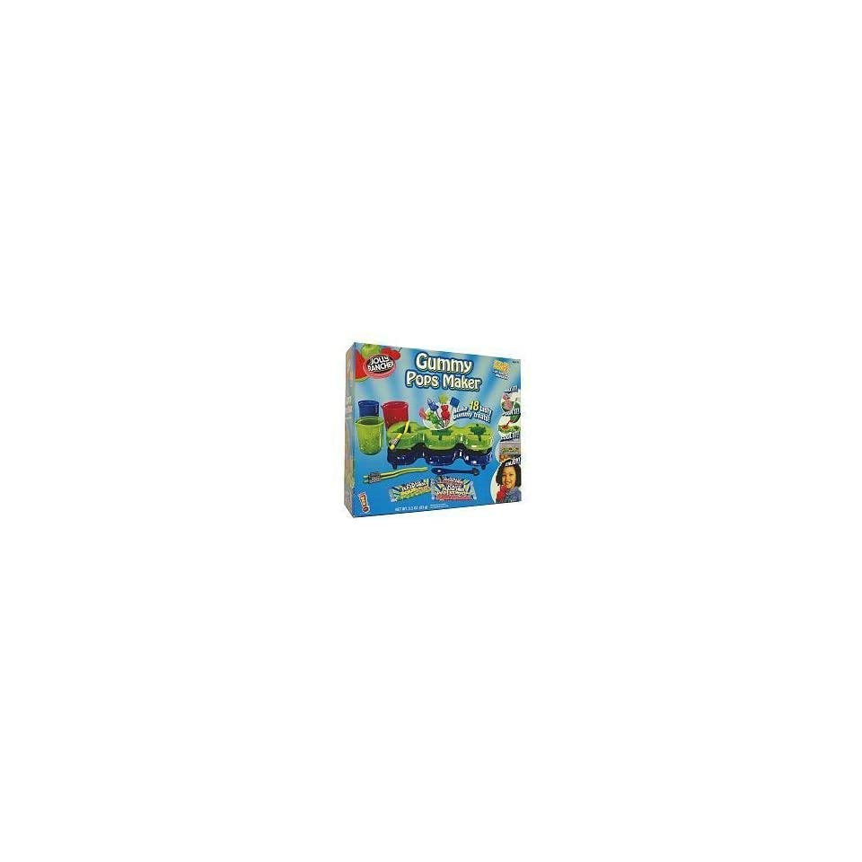 Jolly Rancher Gummy Pop Maker : Toys & Games :